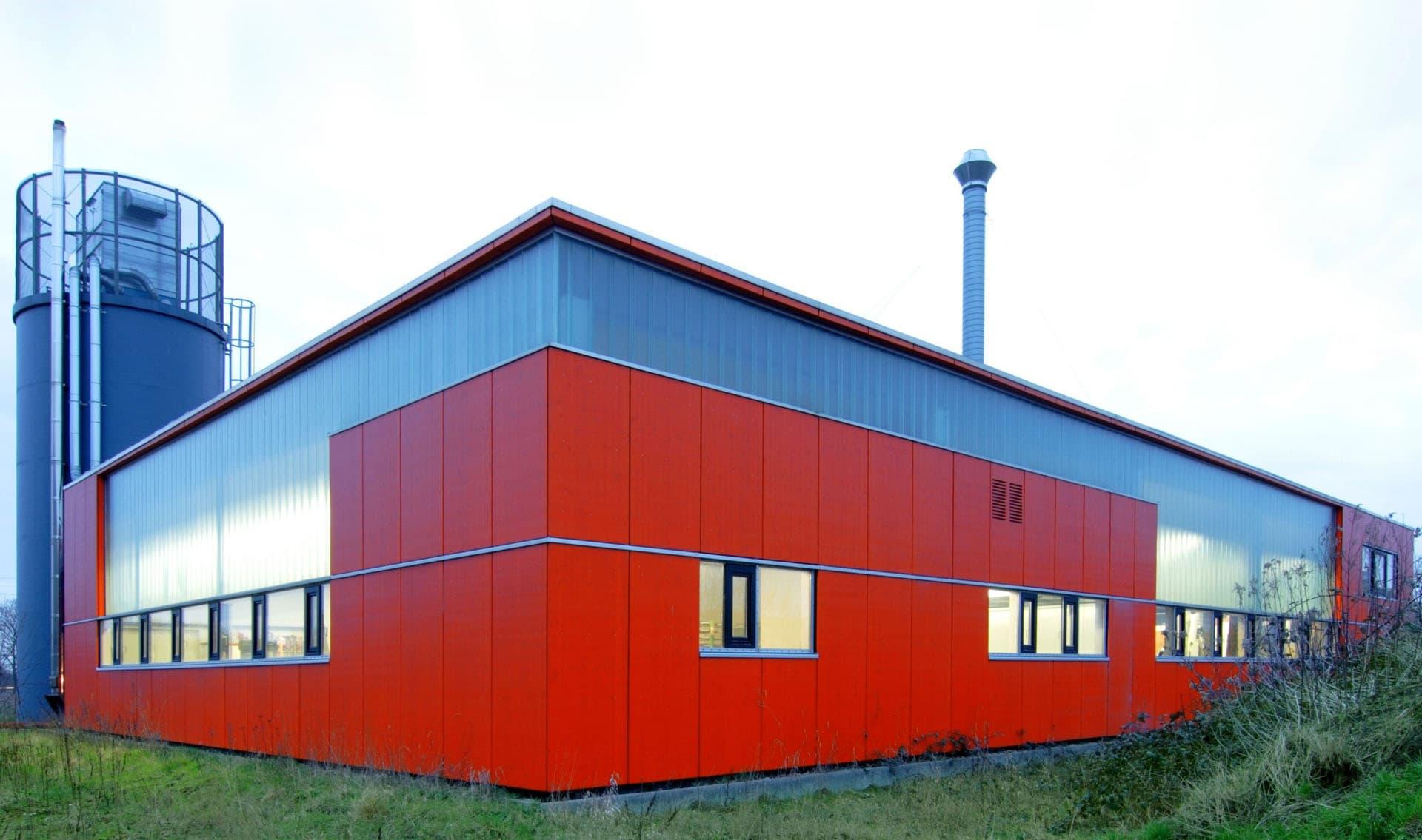 Tischlerei friedering bhp architekten generalplaner gmbh br chner h ttemann pasch in bielefeld - Bhp architekten ...