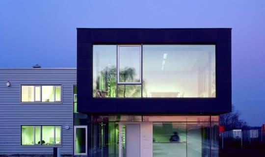 projekte bhp architekten generalplaner gmbh br chner h ttemann pasch in bielefeld. Black Bedroom Furniture Sets. Home Design Ideas