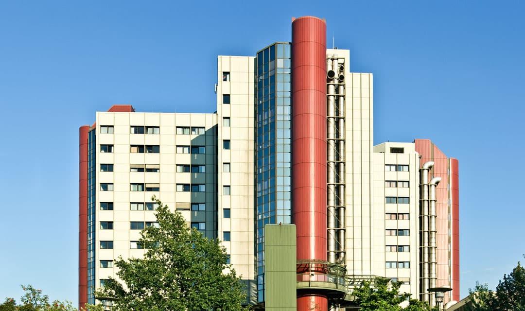Krankenhaus Bielefeld