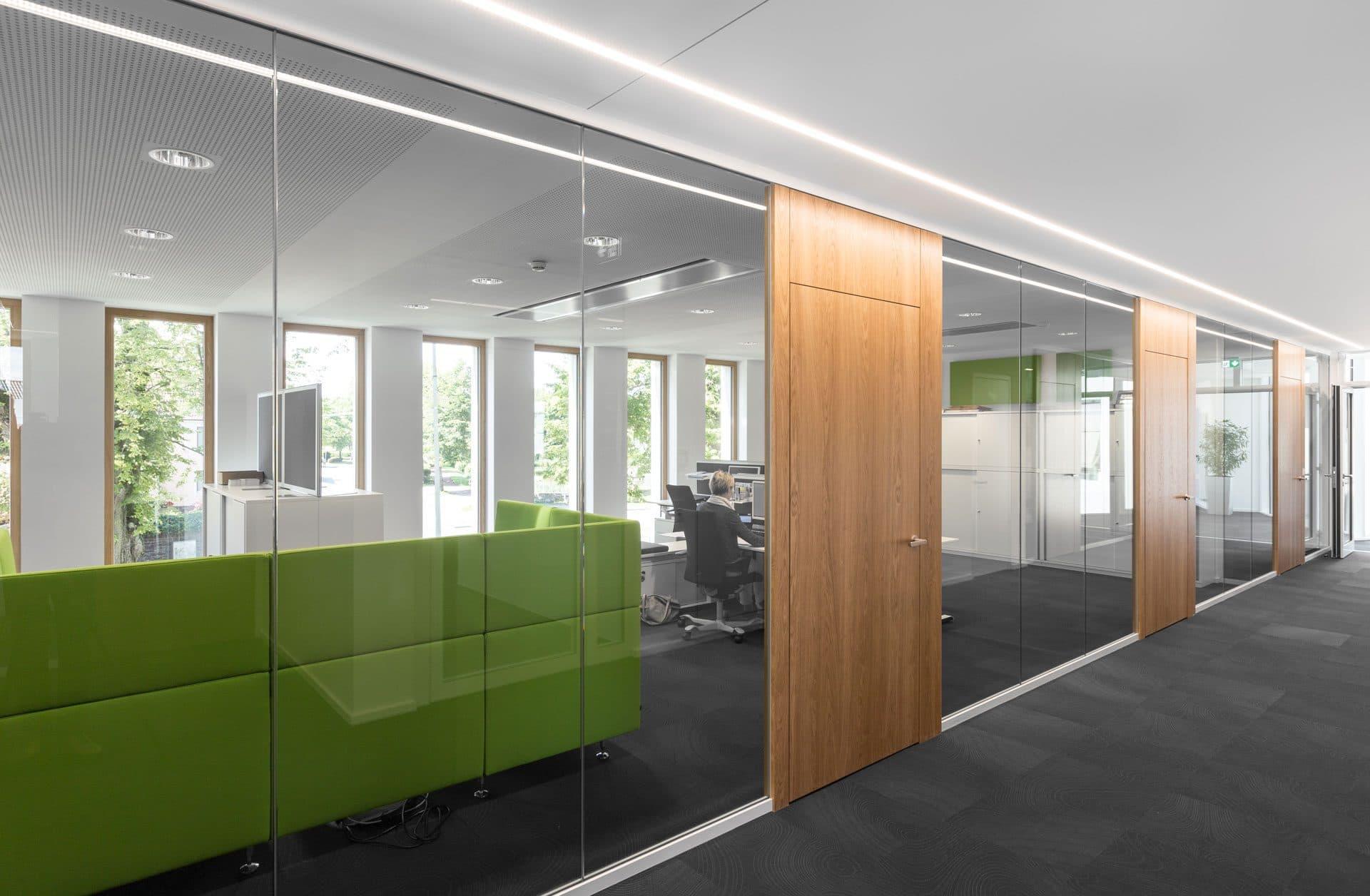Volksbank bhp architekten generalplaner gmbh br chner h ttemann pasch in bielefeld - Bhp architekten ...