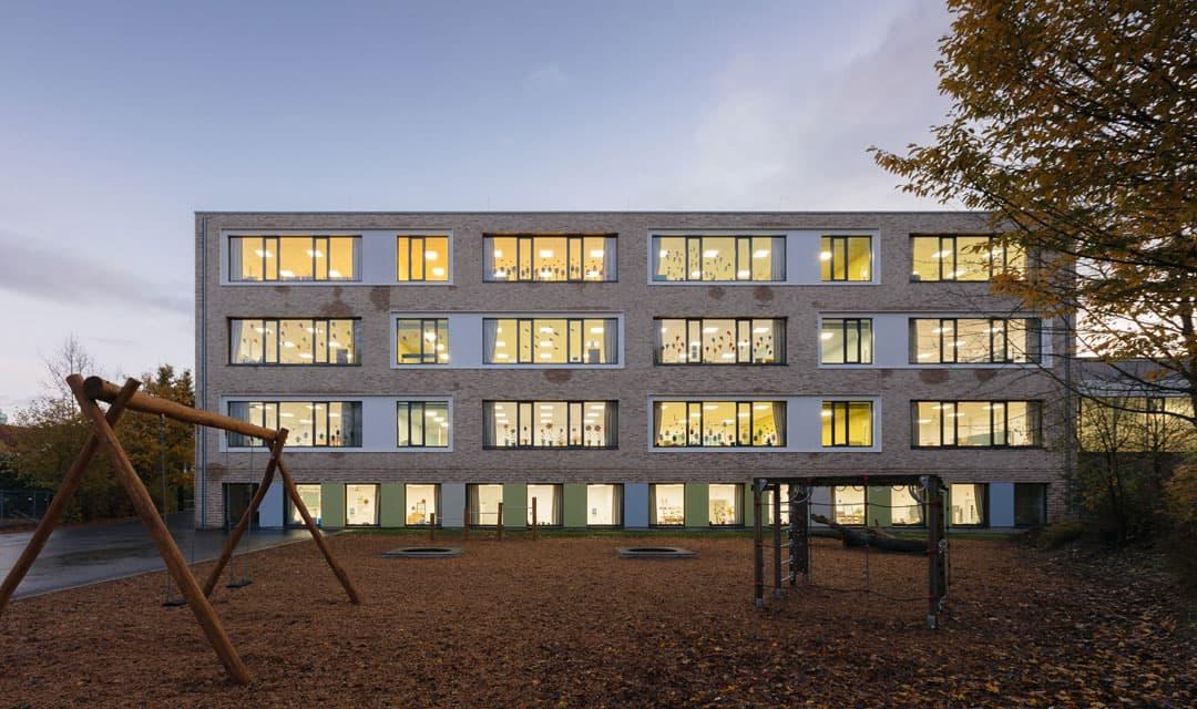 Fachhochschule bhp architekten generalplaner gmbh br chner h ttemann pasch in bielefeld - Bhp architekten ...